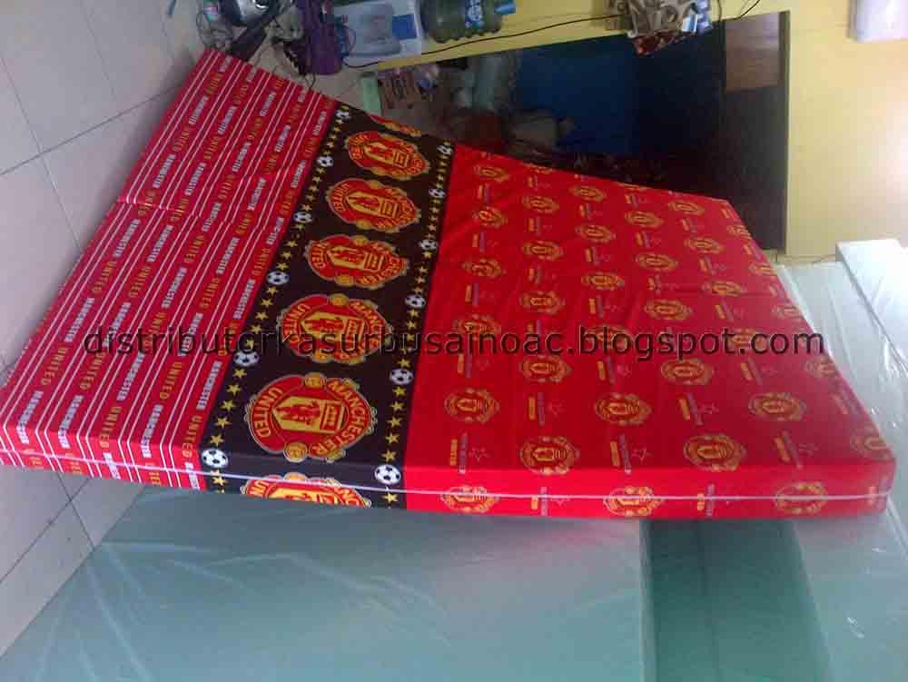 JENIS KASUR BUSA yang dijual di pasaran INOAC Karawang